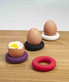 Contento loop egg cups