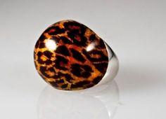 Animalier ring