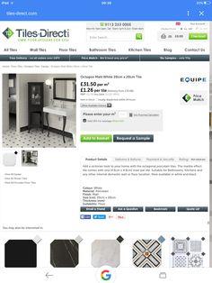 Bathroom Floor Tiles, Kitchen Tiles, Wall Tiles, Tile Floor, House Design, Flooring, Blog, Room Tiles, Tile Flooring
