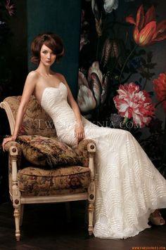 Robes de mariée Papilio 407 Gabriella Alena Goretskaya 2014