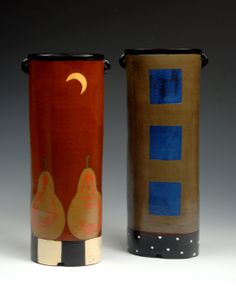 Jennifer Bernhard Hatfield Pottery