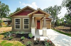 Two Tone Exterior House Colors More