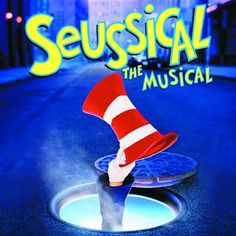 Seussical presented by StageStruck, March 2012!