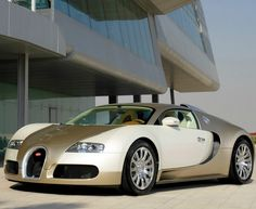 It is hard to find a more expensive looking car in the world! A #Bugatti Veyron with Champaigne Gold finish! DAMN! http://www.ebay.com/itm/BUGATTI-VEYRON-GOLD-EDITION-SUPERCAR-POSTER-PICTURE-PRINT-/171180440533?pt=Art_Posters&hash=item27db263bd5?roken2=ta.p3hwzkq71.bsports-cars-we-love #spon