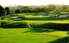 Hole #9 - Prince Course at Princeville Golf Club Visit: www.princeville.com