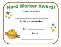 most improved certificate   Prize   Pinterest   Printable ...