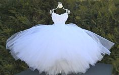 Hey, I found this really awesome Etsy listing at https://www.etsy.com/listing/269198201/cinderella-gown-centerpiece-fairytale