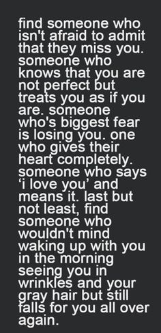 Tumblr Best Quotes & Sayings-find someone