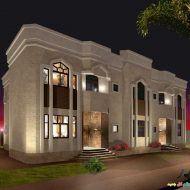 تصاميم فلل تركيه House Styles Home House