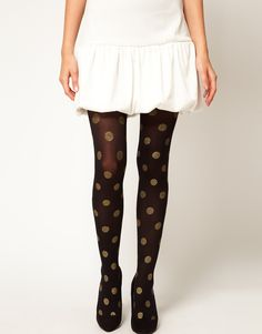 Love these tights from ASOS