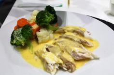 Salsa holandesa y bearnesa: desconocidas pero interesantes | Cocinar en casa es facilisimo.com