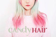 Candy Hair