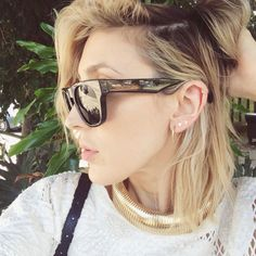 16 ear piercing ideas that are bold and beautiful