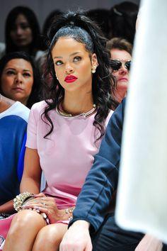 Beautiful Rihanna