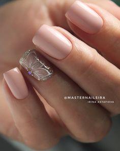 Valley Nail Care & Spa San Jose Ca 95121 order Acrylic Nails Neutral Designs unless Top Nail Care Products Cute Nails, Pretty Nails, Nail Deco, Hair And Nails, My Nails, Zoya Nail Polish, Neutral Nails, Neutral Colors, Nail Colors