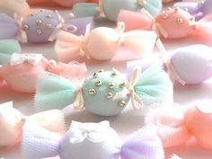 Candy! Candy…♡ - Joe & Ruban ジョーアンドリュバン
