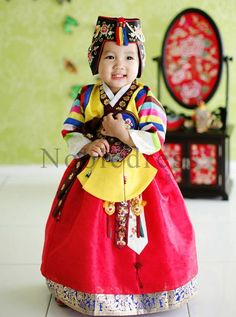 in a sekdong hanbok Korean Traditional Dress, Traditional Fashion, Traditional Dresses, Teen Fashion, Fashion Art, Korean Fashion, South Korea Travel, Silver Accessories, Hello Gorgeous