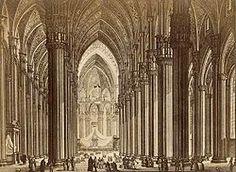 INTERNO Duomo Milano, Image, Decor, Decoration, Decorating, Dekorasyon, Dekoration, Home Accents, Deco