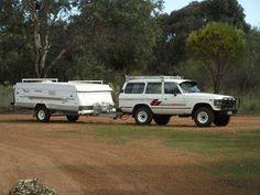 Model Re Zero39s 2010 Jayco Swan Outback  A Few Improvements