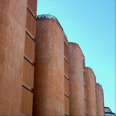 Galería de Clásicos de Arquitectura: Edificio Girasol / José Antonio Coderch - 14