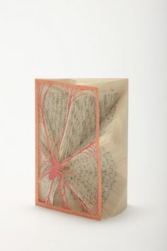 tomoko takeda cut and folded books