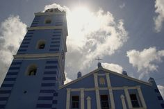 Iglesia Parroquial Mayor de Sancti Spiritus, Cuba // #parish #church #Cuban #Christianity