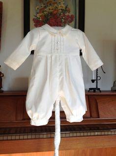 Ber ideen zu taufanzug auf pinterest taufkleider kindermode und neugeborene mode - Taufanzug junge sommer ...