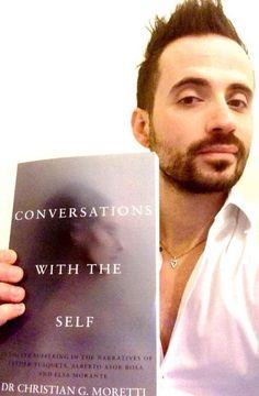 «Conversations with the self», il nuovo libro del giovane Moretti - http://blog.rodigarganico.info/2015/cultura/conversations-self-il-nuovo-libro-del-giovane-moretti/