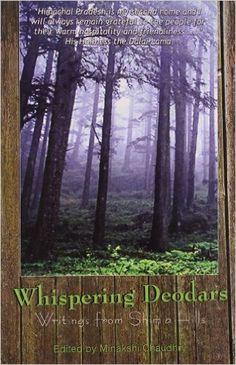 Whispering Deodars: Writings from Shimla Hills