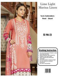 Pakistani Fashion Casual, Pakistani Dresses Casual, Wool Embroidery, Shoes World, White Fabrics, United Kingdom, Shawl, Australia, Saree