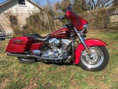 eBay: 2005 Harley-Davidson Touring harley-davidson touring motorcycles #harleydavidson