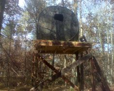 1000 Images About Deer Stands On Pinterest Deer Blinds