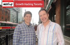 The Terminal: Free Growth Hacking TO Meet-Up. This is the picture that Toronto is Awesome used to help promote my Growth Hacking Meet Up at Eventmobi 243 College St on Weds 23 April 2014 - SMOJoe SEO Show