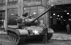 M26 Pershing, Patton Tank, Korean War, Armored Vehicles, Us Army, Military Vehicles, World War, Wwii, Tanks
