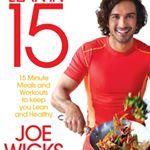 Joe Wicks #Leanin15 @thebodycoach Bosh  Here it i...Instagram photo | Websta (Webstagram)