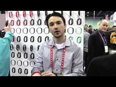 Michael Dowd's take on products at CES. He gives a first look comparison of  the