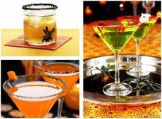 halloween drinks Themes — Linda Kaye's Partymakers