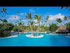 Iberostar Bávaro Suites - All Inclusive - Punta Cana, Dominican Republic - YouTube