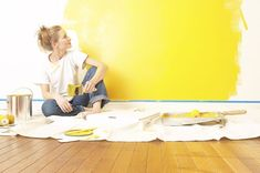 The cost of revamping your home depends greatly on the extent of the work required. Wallpapering the bathroom under the stairs is going to cost a fraction of the price of painting the interior of a four-bedroom house, complete with coving and dado rails.