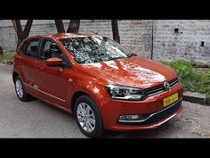Volkswagen Polo 1.5 TDI Review 2014-2015