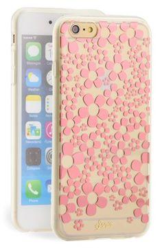Sonix 'Hello Daisy' iPhone 6 Plus Case | No