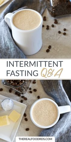 Intermittent Fasting QA healthy fasting intermittent fasting healthy living healthy tips intermittent fasting protocol The Real Food Dietitians Healthy Fruits, Get Healthy, Healthy Weight, Healthy Tips, Healthy Eating, Healthy Smoothies, Healthy Meals, Protein Cookies, Brownie Cookies