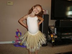 Pocahontas inspired tutu skirt great for by LilCutieCreations