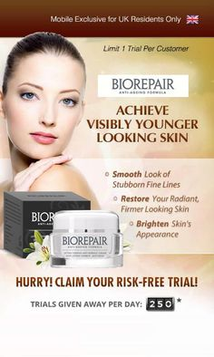 BioRepair Anti-Ageing