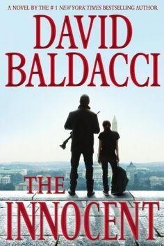 Top New Mystery  Thriller on Goodreads, April 2012