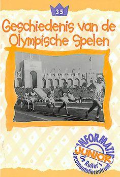 Sporters Gemaakt Van Aluminiumfolie Kinderboekenweek