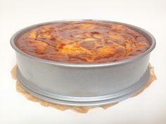 philadelphia choco cheesecake