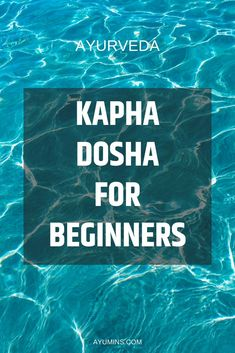 The elements with which Kapha Dosha is associated are water and earth, meaning that Kapha is responsible for our skeletal support system. Ayurvedic Healing, Ayurvedic Diet, Ayurvedic Recipes, Ayurvedic Medicine, Mucus Cough, Ayurveda Pitta, Rapper Quotes, Eminem Quotes