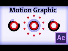 2D motion graphic - YouTube