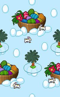 Easters background by teezkut.deviantart.com on @deviantART
